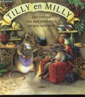 Tilly En Milly - Couverture - Format classique