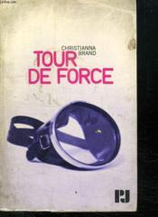 Tour De Force. - Couverture - Format classique