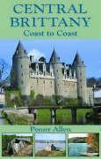 Central Brittany - Couverture - Format classique