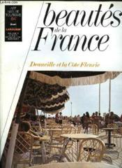Beautes De La France - N°84 - Deauville Et La Cote Fleurie - Couverture - Format classique