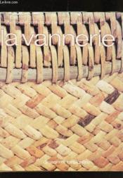 La Vannerie - Couverture - Format classique