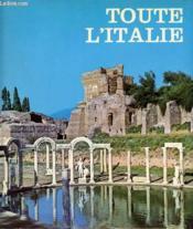 Toute L'Italie - Couverture - Format classique
