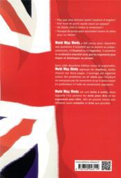 World wise words ; le vocabulaire anglais pour réussir les examens (2e édition) - 4ème de couverture - Format classique