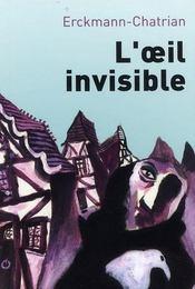 L'oeil invisible et autres contes fantastiques t.2 - Intérieur - Format classique
