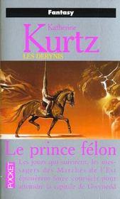 Prince Felon - Intérieur - Format classique