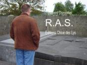 R.A.S. - Couverture - Format classique