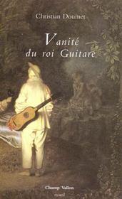 Vanite Du Roi Guitare - Intérieur - Format classique