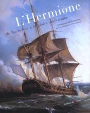 L'hermione - Couverture - Format classique