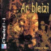 Bleizi C'Hwiled ! 1 - Couverture - Format classique