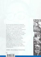 Le B-A-Be Du Bop - 4ème de couverture - Format classique