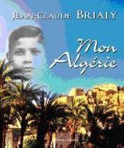 Mon algerie - Intérieur - Format classique