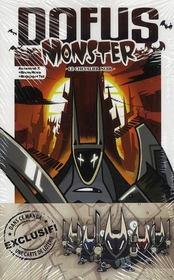 Dofus - Monster T.3 ; le chevalier noir - Intérieur - Format classique