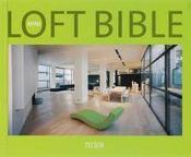 Mini loft bible - Couverture - Format classique