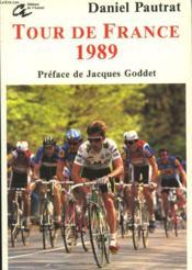 Tour De France 89 - Couverture - Format classique
