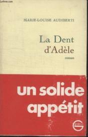 La Dent Dadele. - Couverture - Format classique
