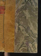 Theatre. Le Cid, Horace, Cinna. - Couverture - Format classique