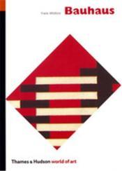 Bauhaus (world of art) - Couverture - Format classique