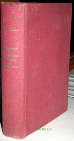 Bibliographie de la littérature française du seizième siècle. - Couverture - Format classique