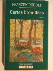 Cartes Brouillees - Intérieur - Format classique