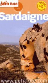 Guide Petit Fute ; Country Guide ; Sardaigne - Couverture - Format classique