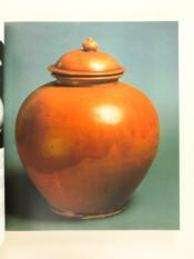La Céramique Tang et Liao - Couverture - Format classique
