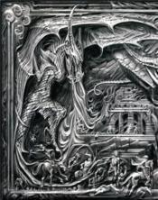 Skyrim - 4ème de couverture - Format classique