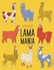 Lama mania - Couverture - Format classique