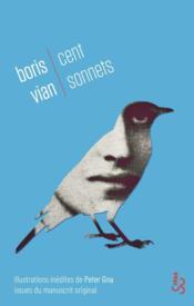 Cent sonnets - Couverture - Format classique