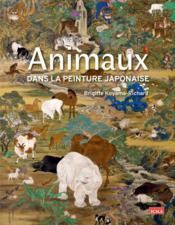 Animaux dans la peinture japonaise - Couverture - Format classique