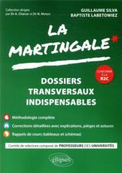 Dossiers transversaux indispensables - Couverture - Format classique