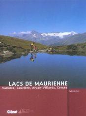 Lacs de Maurienne - Intérieur - Format classique