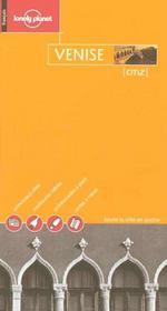 Venise ; 1e Edition - Intérieur - Format classique