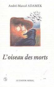 L'Oiseau Des Morts - Couverture - Format classique