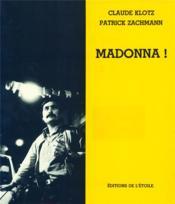 Madonna - Couverture - Format classique