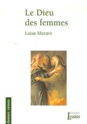 Le Dieu des femmes - Couverture - Format classique