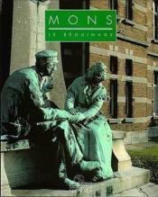 Mons. Le Beguinage - Couverture - Format classique
