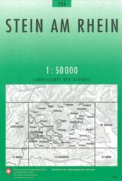 Stein am Rhein - Couverture - Format classique