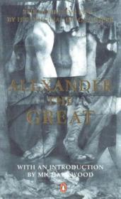 Alexander - Couverture - Format classique