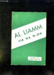 Al Liamm N° 43. Texte En Breton.Fizians Gant Ronan Huon. Baleadenn Gant E Ar Rouz... - Couverture - Format classique