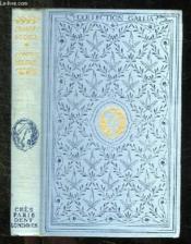 Contes Fantastiques. - Couverture - Format classique