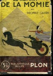 Le Roman De La Momie - Couverture - Format classique