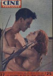 Cine Coulisses N°27 - Couverture - Format classique