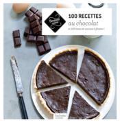 100 recettes au chocolat ; moelleux, coulants, fondants - Couverture - Format classique