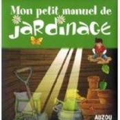Petit manuel de jardin nouvelle edition - Couverture - Format classique