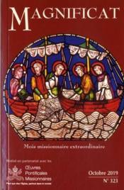 Magnificat N.323 - Couverture - Format classique
