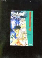 Bastard !! - Tome 04 - Couverture - Format classique