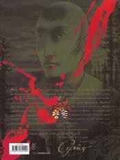 9 Tetes T.3 ; L'Esprit Des Etoiles - 4ème de couverture - Format classique