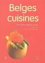 Belges cuisines - Intérieur - Format classique
