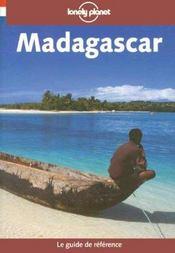 Madagascar ; 3e Edition - Intérieur - Format classique