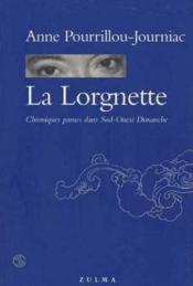 La Lorgnette - Couverture - Format classique